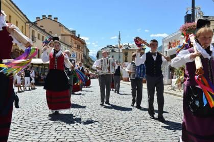 Foire d'été ad Aosta - 2017
