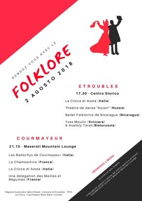 Manifesto folkore