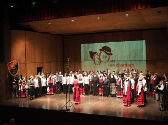 Floralies - Teatro Spendor - Aosta - 2018