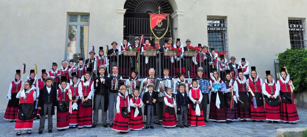 Rassegna Floralies Vocales 2019